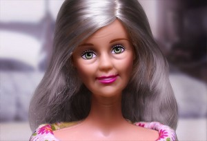 old-barbie